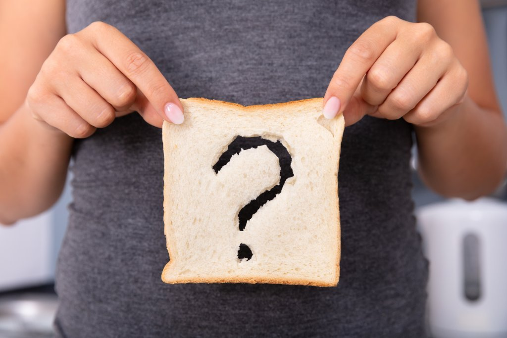 The difference between gluten intolerance and celiac disease